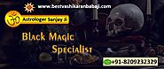 Real Black Magic Specialist