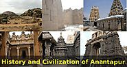 Know the History of Anantapur