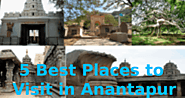 5 Best Places in Anantapur that you Must Visit