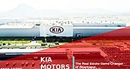 All About Kia Motors in Anantapur