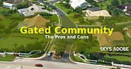 Learn the Pros and Cons of Gated Community