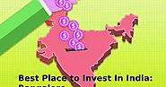 What are the Best Place to Invest in Bangalore