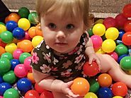5 Activities You Can Do with Ball Pit Balls - Toot's Mom is Tired