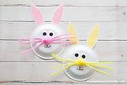 21 Easter Crafts for 3 Year Olds - Toot's Mom is Tired