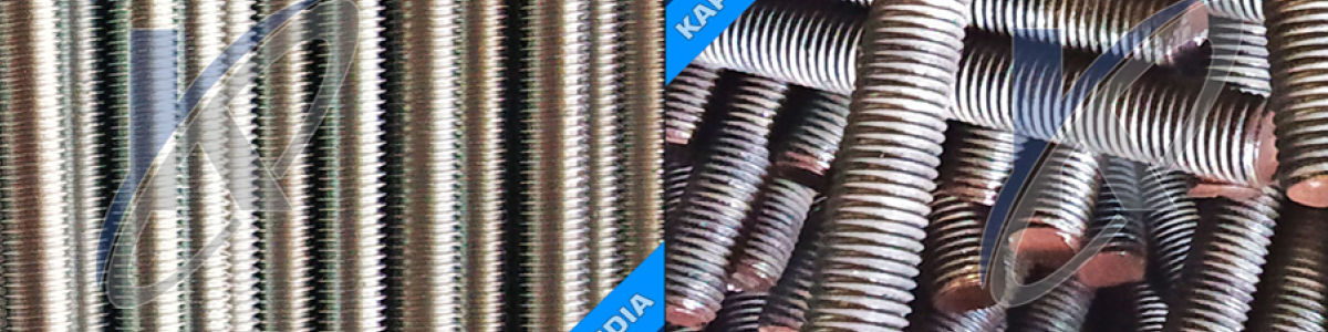 Headline for Threaded Rods & Bars, Hex Bolts, Hex Nuts Fasteners manufactures exporters India threadedrodsmanufacturers.com