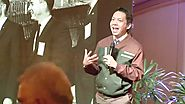 Choose our Most Entertaining Speaker in Singapore