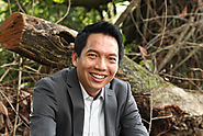 Influential Motivational Key Note Speaker in Singapore