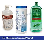 Hand Sanitiser Supplier and Manufacture - Renosis