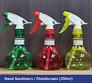 Get Best Quality Hand Sanitiser at Best Price - Renosis