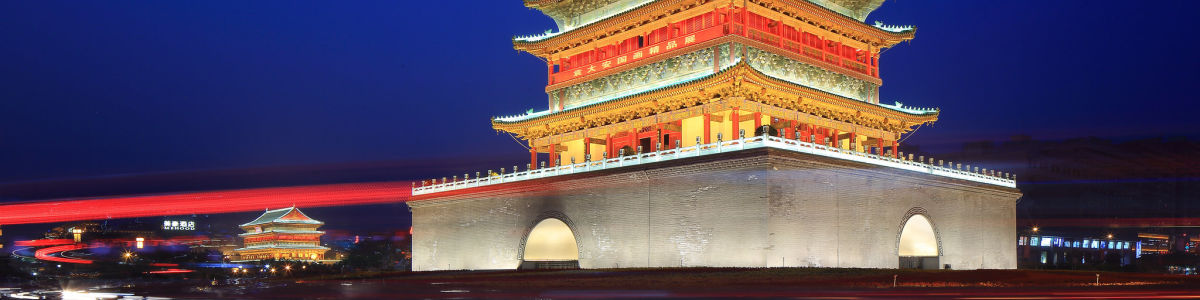 Headline for Top 05 Places To Visit In Xi'An – For Ancient Allures!