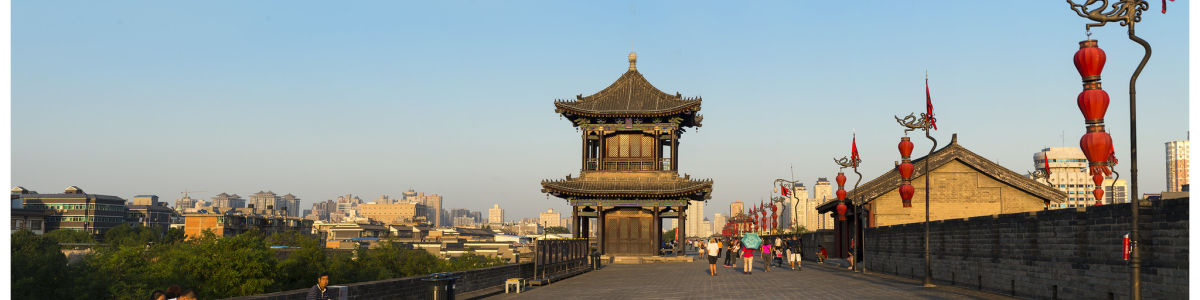 Headline for Top 05 Things To Do In Xi'an – Discover Ancient Splendours!