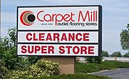Enjoy Wide Range of Flooring Options At Home Clearance Center Denver