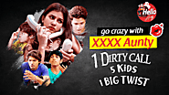Watch Hello Aunty Serial All Latest Episodes and Videos Online on MX Player