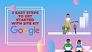 Learn How To Implement Google's Site Kit On Wordpress | Digital Tripathi