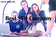 How to find the best SEO Companies