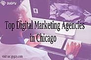 Do you want to find the Top Digital Marketing Agencies in Chicago?