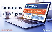 Do you want to discover the Top Digital Marketing Agencies in Los Angeles?