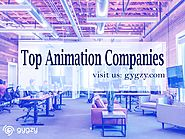 Are you searching for Top Animation Companies in your location?