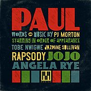 PJ Morton - PAUL