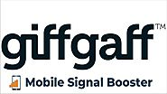 Best GiffGaff Mobile Signal Booster for UK Customers in 2020
