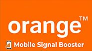 Best Orange Mobile Signal Booster for UK Customers in 2020 - Buy Today!