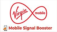 Best Virgin Mobile Signal Booster for UK Customers in 2020