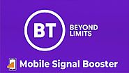 Best BT Mobile Signal Booster for UK Customers - EE UK Mobile Booster
