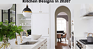 Some Tips to increase your kitchen design in 2020