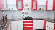 How to make an aesthetic & stylish Modular Kitchen design?