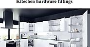 Some factors to consider in Kitchen hardware