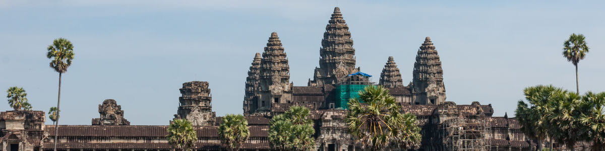 Headline for Epic Things To Do In Siem Reap Cambodia - Uncommon activities