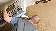 AC installation AC Repair AC Services in Chandigarh