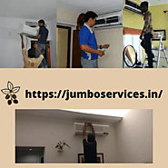 Jumboservice - Ac service in chandigarh