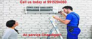 Best ac service Chandigarh at affordable Price