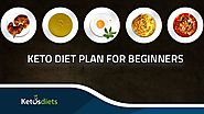 What is the Best Keto Diet Plan for Beginners?
