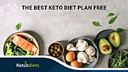 Keto Diet Plan Free