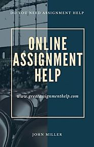 Online Assignment Help - Check Positive and Negative Features of Assignment Help before Ordering - Wattpad