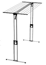 Clothes Drying Rack Australia