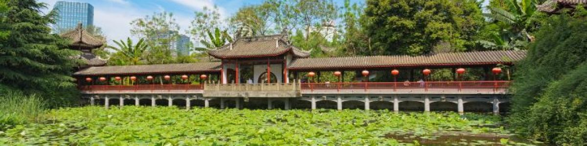 Headline for Top 6 experiences in Chengdu – Chief Chengdu attractions