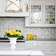 Marmara Decorative Tile