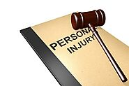 Personal Injury Trial? – What To Expect