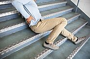 Slip and Fall Cases – The Most Misunderstood Cases