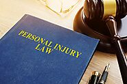 File A Personal Injury Claim in Boston