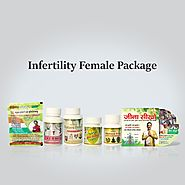 Natural & Ayurvedic Treatment For Infertility Females | Shuddhi