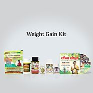 Ayurvedic Treatment For Weight Gain Naturally | Shuddhi
