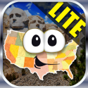 Stack the States Lite By Dan Russell-Pinson