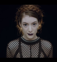 Lorde -Tennis Court - RocknRoll Goulash