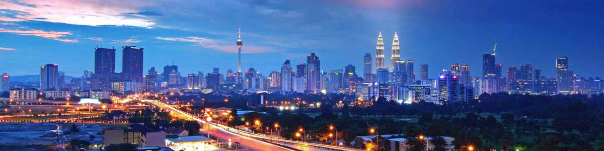 Headline for Must-Visit Attractions in Kuala Lumpur - For a fun holiday in Malaysia