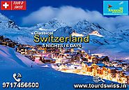 Switzerland tour package