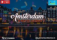Amsterdam tour packages